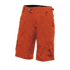 Dare2b Mounted Shorts Burnt Salmon