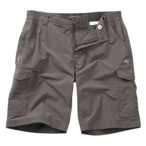 Craghoppers Nosilife Cargo Shorts Oliv