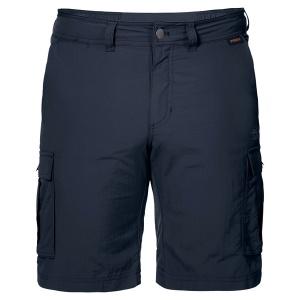 Jack Wolfskin Canyon Cargo Shorts Nigh