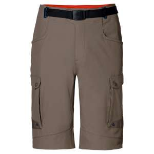 Jack Wolfskin Mens Impulse Flex Shorts