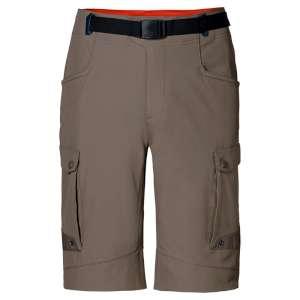 Jack Wolfskin Mens Impulse Flex Shorts