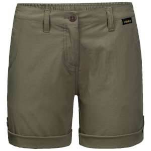 Jack Wolfskin Womens Desert Shorts Woo