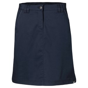 Jack Wolfskin Liberty Skirt Night Blue