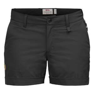 FjallRaven Womens Abisko Stretch Short