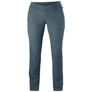 FjallRaven Womens Abisko Stretch Trous