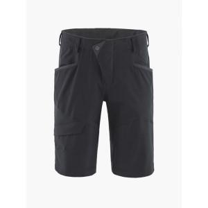 Klattermusen Magne 2.0 Shorts Black