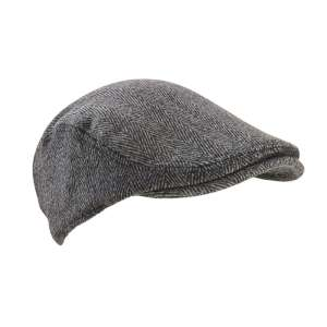 Extremities Parapet Cap Grey