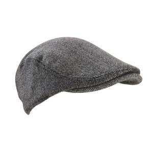 Extremities Parapet Cap Grey