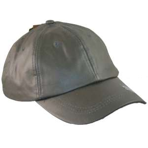 Harvey James Country Base Ball Cap Gre