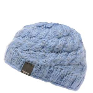 Regatta Kids Dimples Hat Blueskies