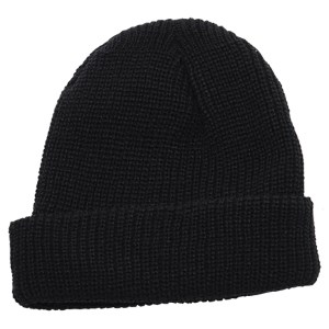 Regatta Watch Cap Black