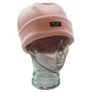 Oswald Bailey Women's Fleece Hat Pink