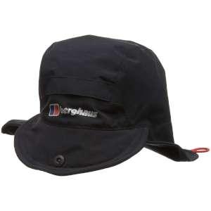 Berghaus Hydroshell Cap Black