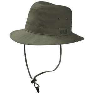 Jack Wolfskin El Dorado Hat Woodland G