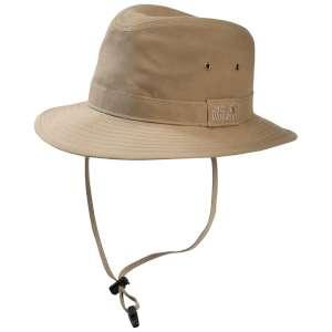 Jack Wolfskin El Dorado Hat Sand Dune