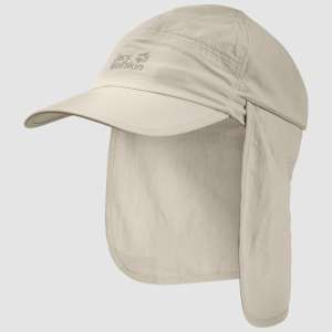 Jack Wolfskin Supplex Canyon Cap Light