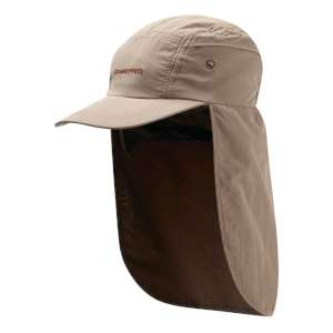 Craghoppers Kids NosiLife Desert Hat P