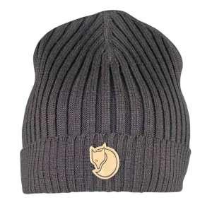 FjallRaven Wool Hat No.1 Dark Grey