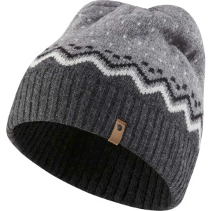 Fjallraven Ovik Knit Hat Grey