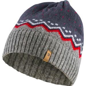 Fjallraven Ovik Knit Hat Dark Navy