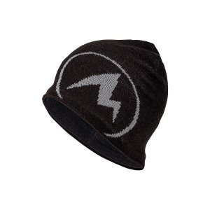 Marmot Summit Hat Black
