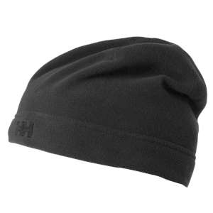Helly Hansen Polartec Beanie Hat Black