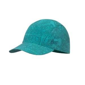 Buff Pack Trek Cap Aser Turquoise