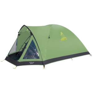 Vango Alpha 400 Tent Apple Green