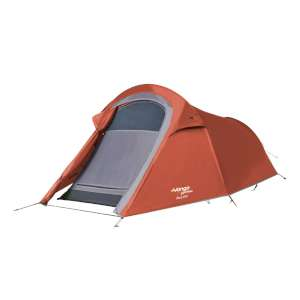 Vango Soul 200 Tent Sunset Orange