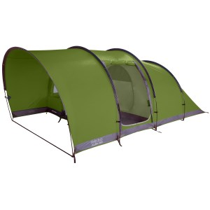 Vango Aura 300 Adventure Tunnel Tent H