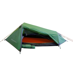 OutdoorGear Backpacker 1 Green