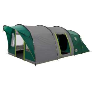 Coleman Pinto Mountain 5 Plus Tent Gre