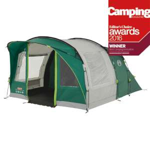 Coleman Rocky Mountain 5 Plus Tent Gre