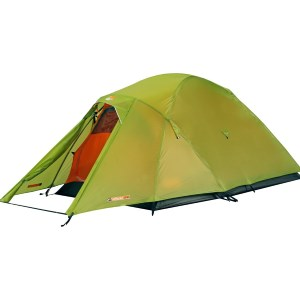 Force Ten Argon 2 Tent Citron