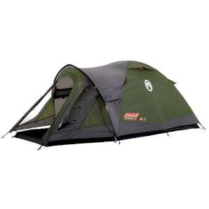 Coleman Darwin 2+ Tent Green/Grey
