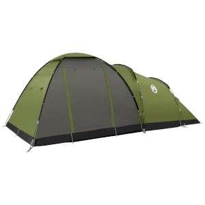Coleman Raleigh 5 Tent Green