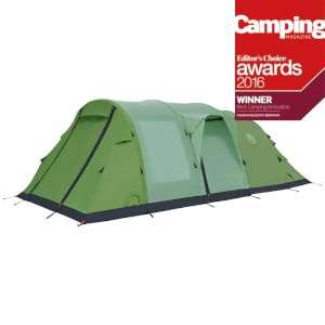 Coleman Fastpitch Air Valdes 6 Tent Gr