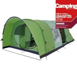 Coleman Fastpitch Air Valdes 6L Tent G