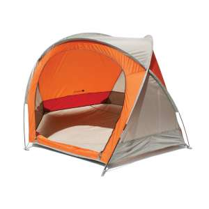 LittleLife Family Beach Shelter Grey O