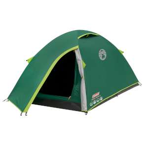 Coleman Kobuk Vally 2 Tent Green/Grey