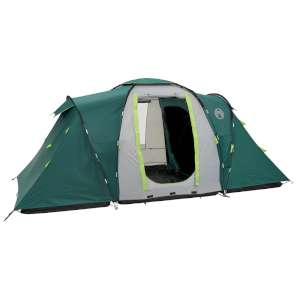 Coleman Spruce Falls 4 Family Tent Gre