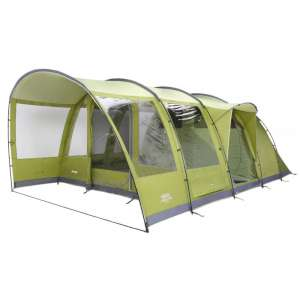 Vango Langley 500 Family Tent Herbal