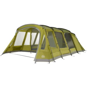 Vango Neva 600XL Steel Frame Tent Herb