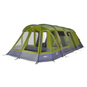 Vango AirBeam Taiga 500XL Tent Herbal