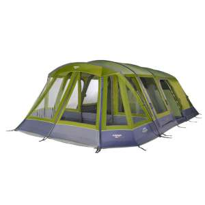 Vango AirBeam Taiga 600XL Tent Herbal