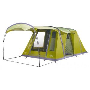 Vango Solaris 400 AirBeam Tent Herbal