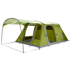 Vango Solaris 400 AirBeam Tent Herbal