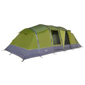 Vango AirBeam Capri 800XL Tent Herbal