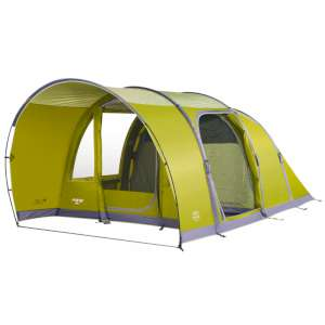 Vango AirBeam Capri 400 Tent Herbal