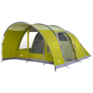 Vango AirBeam Capri 500 Tent Herbal